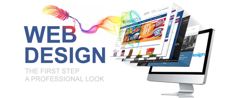 Gói thiết kế web công ty cơ bản và thiết kế web công ty cao cấp có gì khác nhau?