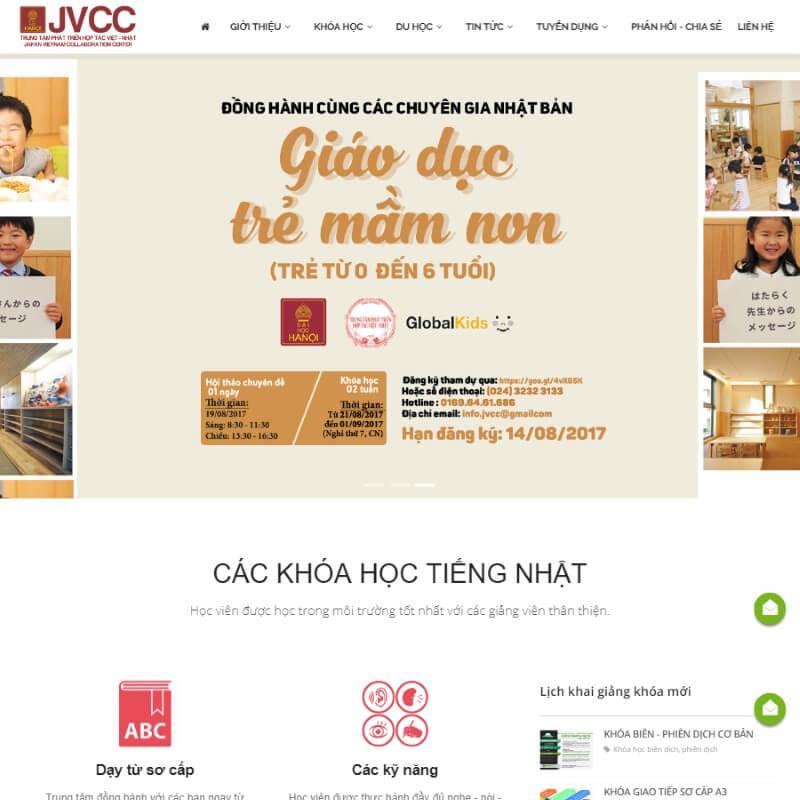 Khoa Tiếng Nhật trường ĐH Hà Nội