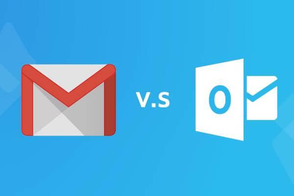 Email doanh nghiệp loại nào rẻ mà tốt? So sánh email công ty miễn phí và có phí