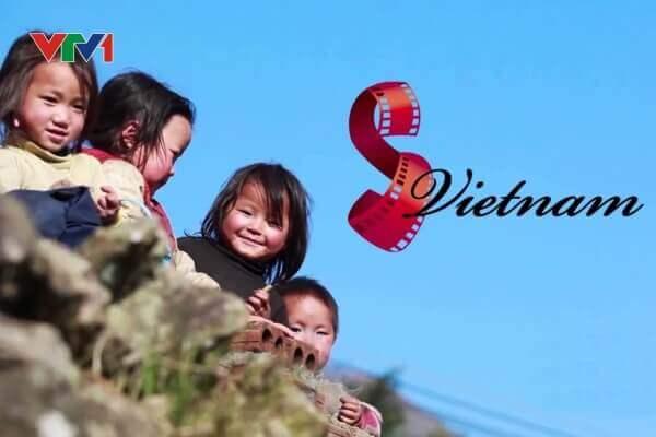 iHappy thiết kế web cho bộ phận sản xuất chương trình S-Vietnam - Đài truyền hình VTV